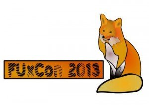 Logo Fuxcon 2013